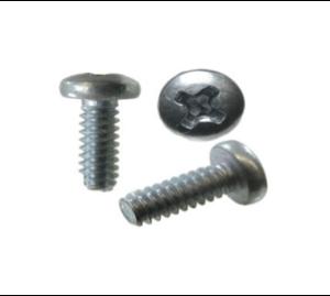 Tornillos para metal categor as de los productos la - Tornillos cabeza redonda ...